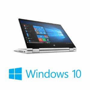 מחשב נייד HP ProBook Ryzen 7 16GB 512GB