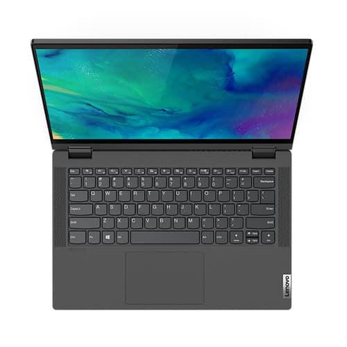 Lenovo IP Flex 5 14ITL05(מחשב נייד מסך מגע INTEL i3,8GB,256GB,WIN10)