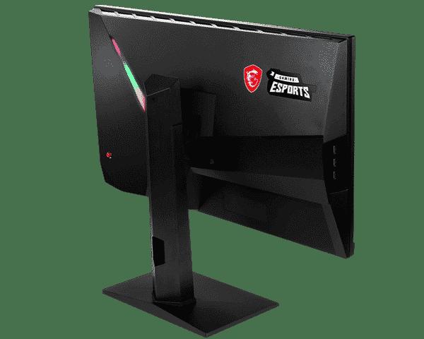 מסך גיימינג msi 24.5 240hz (MAG251RX)