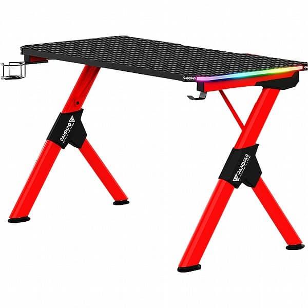 שולחן GAMDIAS DAEDALUS M2 RGB