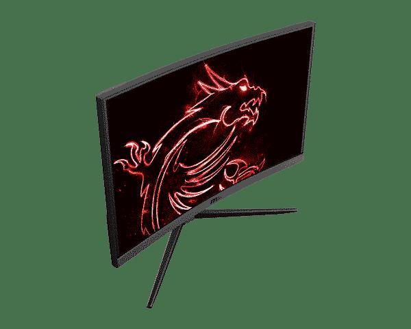 מסך מחשב גיימינג MSI G24C4 FullHD 144HZ