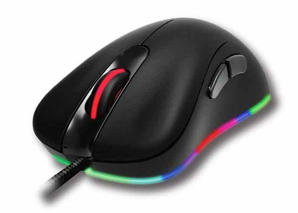 עכבר גיימינג Rampage SMX-R50 HOWL