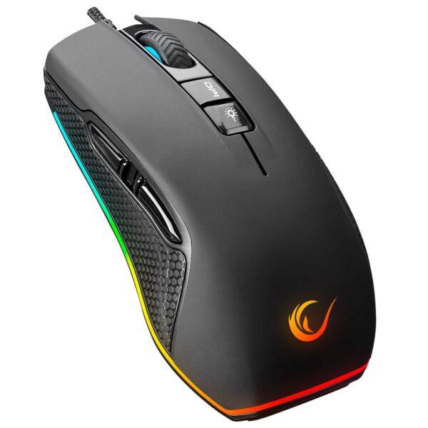 עכבר גיימינג Rampage SMX-R51 FLARE