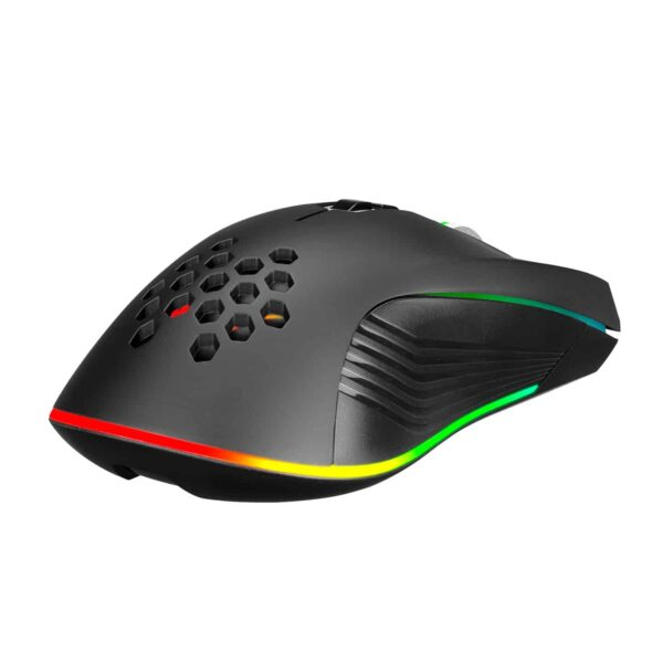 עכבר גיימינג Rampage SMX-R75 STRIKER
