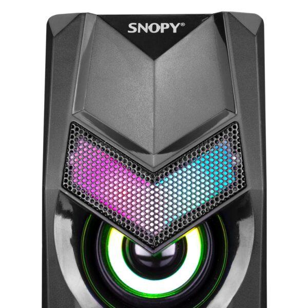 רמקולים למחשב Snopy SN-X25