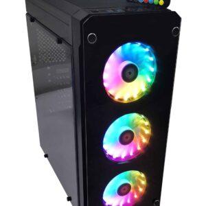 מחשב גיימינג intel i9 10th, 16GB, SSD 512GB, RTX 2060