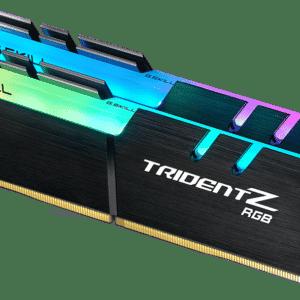G.SKILL DDR4 Trident Z RGB