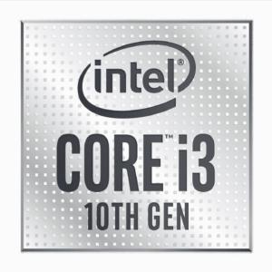 מעבד Intel Core i3-10100F Max Freq: 4.3Ghz Cores:4 / Threads:8 - 6M Cach