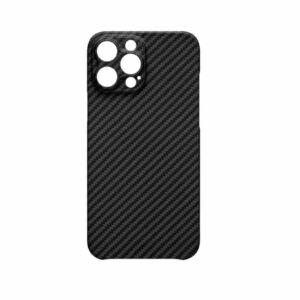 כיסוי לטלפון סלולרי מקוולר - iPhone 13 Pro Max Case (Cyber Edition)