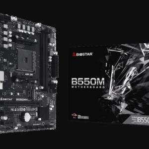 לוח אם Biostar B550MH V6.1