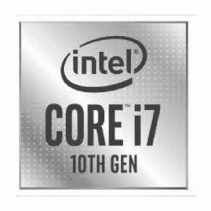 מעבד אינטל Intel Core i7-10700F Max Freq: 4.8Ghz Cores:8 / Threads:16