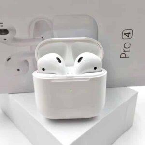 אוזניות אלחוטיות Pro Pods 4
